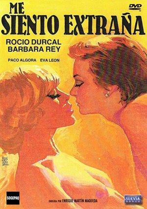 Pelicula porno de rocio durcal Clasicos Del Cine Guarro Espanol Me Siento Extrana 1977 Ni Puta Idea De Cine